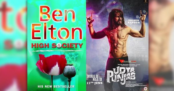 'Udta Punjab' versus 'High Society': Inspiration or a striking coincidence?