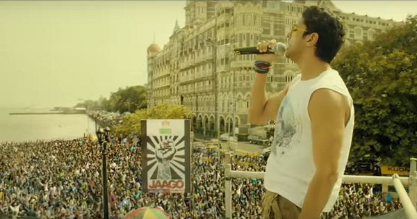 Soundtrack review: Farhan Akhtar tries again in 'Rock On!! 2' and fails again
