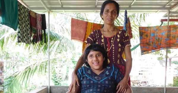 Mothers of pesticide victims in Kasargod are still fighting and waiting for help