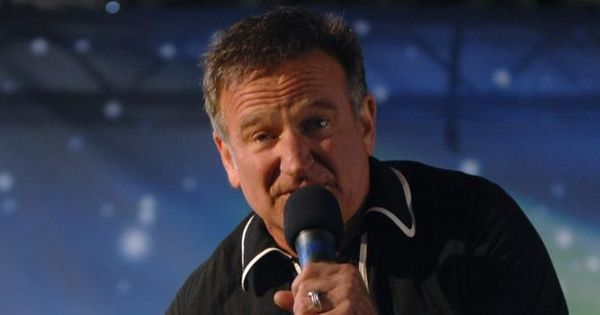 What is Lewy Body Dementia, the disease that killed Robin Williams?