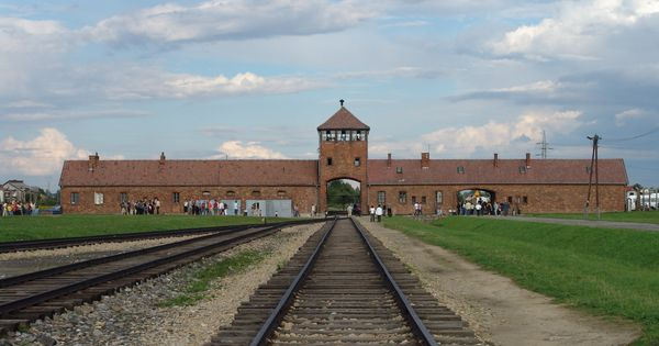Stories from Holocaust prisoners forced to work in the gas chambers should not be silenced