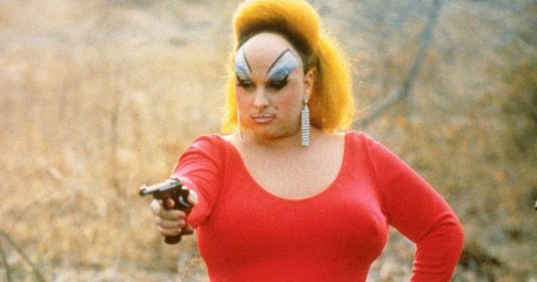 The outsized outrageousness of drag artist Divine
