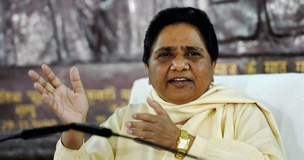 Mayawati's past alliances with BJP stand in the way of what she now wants in UP: The Muslim vote