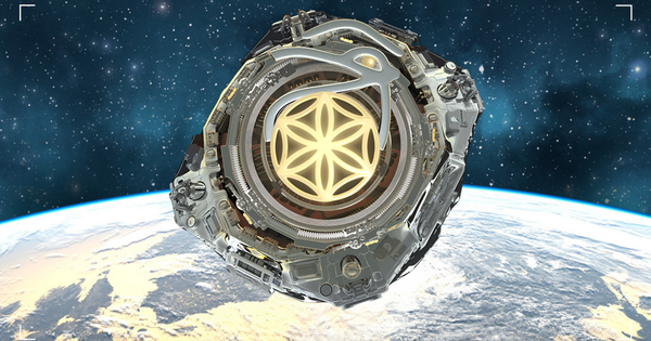 International scientists launch first nation state in space – Asgardia