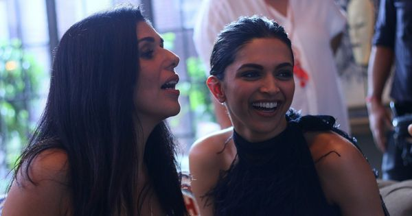 Chat show 'Vogue BFFs' falters as it tries to showcase celebrity friendships
