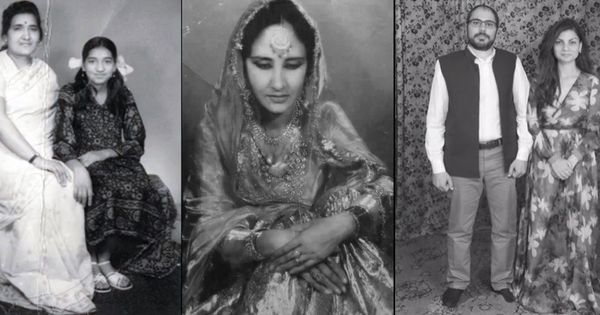 A photo-animation project reminds Pakistan and India about the shared pain of Partition