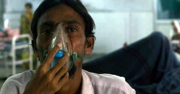 Sound the alarm: India is failing the 'End-TB' strategy on all counts