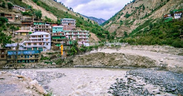 Photos: The people of Himachal Pradesh may again have a say in hydropower projects