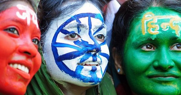 The Myth and Culture Podcast: Can you criticise India and still be a patriot?