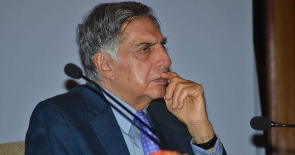 Cyrus Mistry's successor will have to fight debt (and maybe the Tatas themselves)