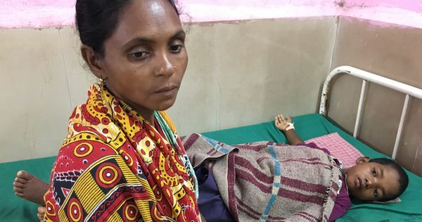 Nearly 100 children have died in one district of Odisha from a disease that was preventable