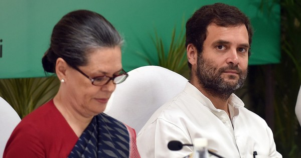 Rahul Gandhi's proposed elevation is hardly surprising, but that doesn't make his job any easier