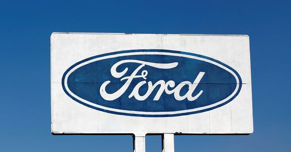 Ford Motors to set up new centre in Chennai in $195-million investment