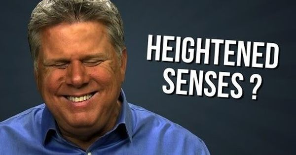 Do blind people hear better than others? Watch this feisty man bust some common myths