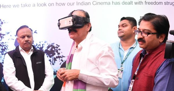 Should Goa or Delhi run the International Film Festival of India? The plot thickens