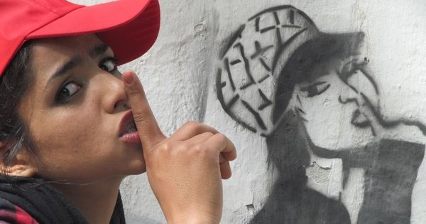 I'm too emotional to be a good filmmaker, says Iranian woman behind Afghan rapper Sonita's success
