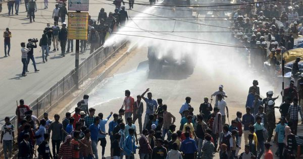 In Jharkhand, protests break out over changes to land tenancy law in Adivasi areas