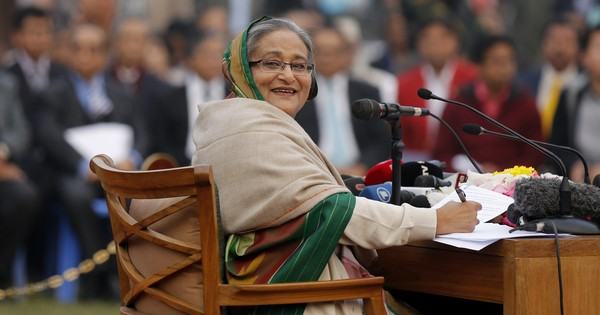For Bangladeshi banks, corporate social responsibility means showing loyalty to the ruling family