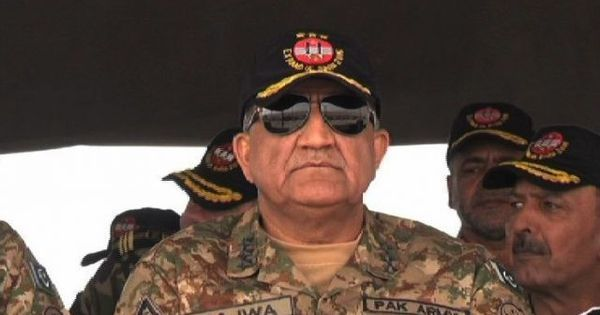 Situation along Line of Control will improve soon, says Pakistan's new army chief Qamar Bajwa