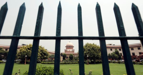 In its order on national anthem in cinema halls, Supreme Court has scorned at individual liberty