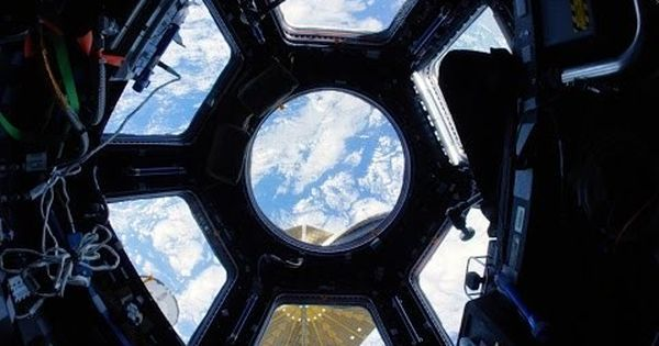 Watch: This video takes you on a stunning tour of the International Space Station