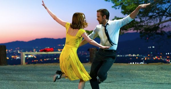 'La La Land' and the difference between their musicals and our song-and-dance films