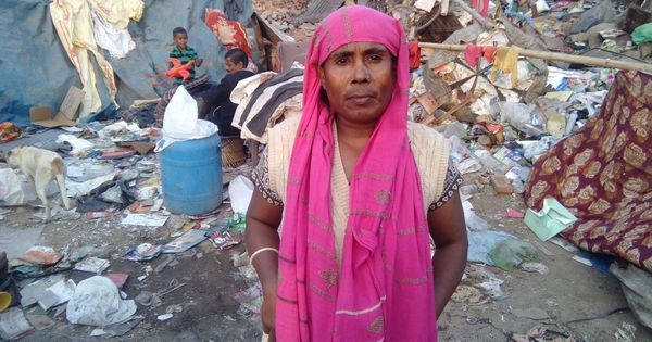 A year after Shakur Basti demolition, why were residents of another Delhi slum left out in the cold?