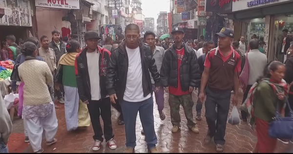 Could this fiery hip-hop track become the anthem of North-East India?
