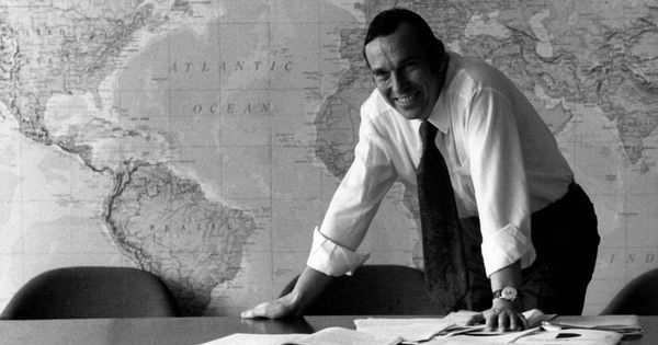 Tribute: Halfdan Mahler, the man who took healthcare right to where people live, work and fall ill