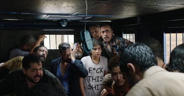 'Clash' from Egypt and Malayalam movie 'Manhole' scoop major awards at Kerala film festival