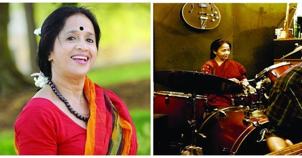 Watch: First Bangladeshi female drummer takes to the stage after 44 years