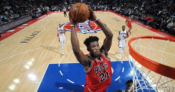 NBA: Jimmy Butler wants to create his own legacy, and not follow Michael Jordan to the championship