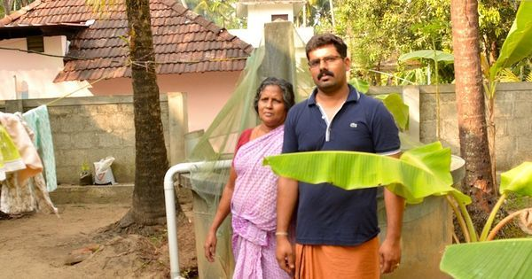 Drought in water-rich Kerala compels the state to start taking conservation seriously