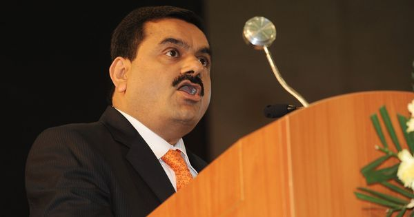 One question finance ministry needs to answer on Rs 1,000-crore tax evasion charge against Adani