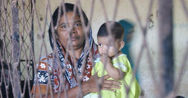 India reduces baby deaths but still has not met its 2012 targets