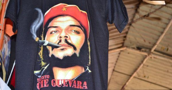 BJP picks a fight with revolutionary icon Che Guevara in Kerala