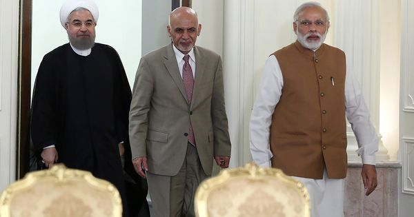 Why India must move fast on the Chabahar Port project in Iran
