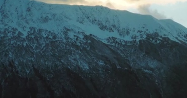 Watch: This cinematographer captured Alaska's stunning scenery by disconnecting from daily life