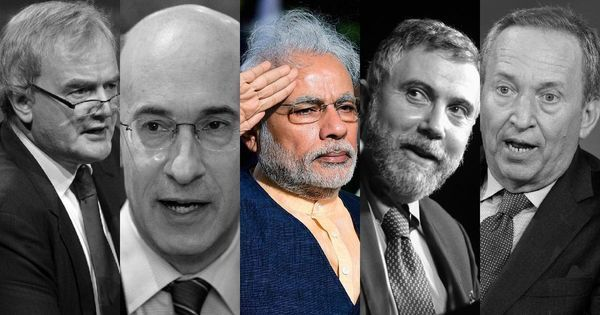 Understanding demonetisation: Who is behind the war on cash (and why)