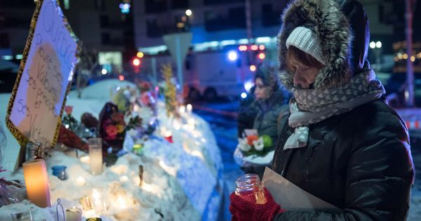 Quebec mosque attack forces tolerant Canada to confront some ugly problems