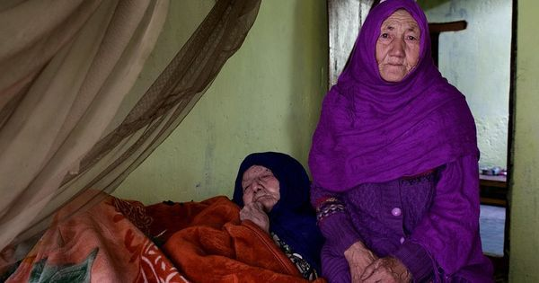 A 45-year wait for a 30-km journey: How a Pakistani daughter was reunited with her Indian mother