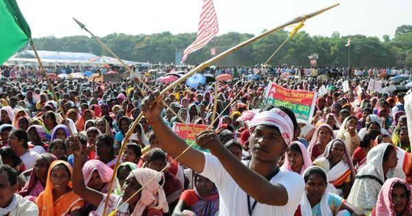 In Jharkhand, Adivasis say changes to tenancy laws dilute their hard-won land rights