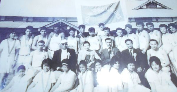 Denis Compton free-kick and a PK Banerjee-led Subroto Cup team: a brief history of Shillong football