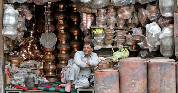 From kitchenware to opulent interiors, it's Copper Age all over again in India
