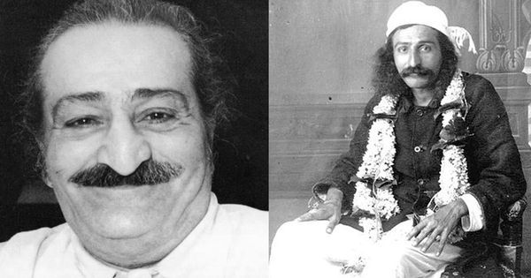 A Parsi baba who inspired The Who and met Gandhi is still drawing foreign believers to Maharashtra