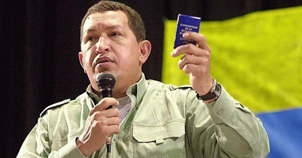 Hugo Chávez, Alí Primera, and the politics of popular music in Venezuela