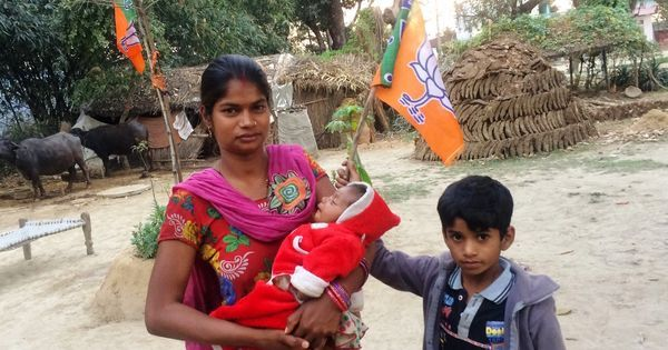 Despite a Modi wave, the BJP finished fourth in this constituency. Here's why
