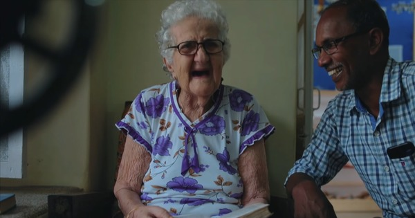 Video: A heartwarming bond between a 95-year-old Indian Jewish woman and her Muslim caretaker