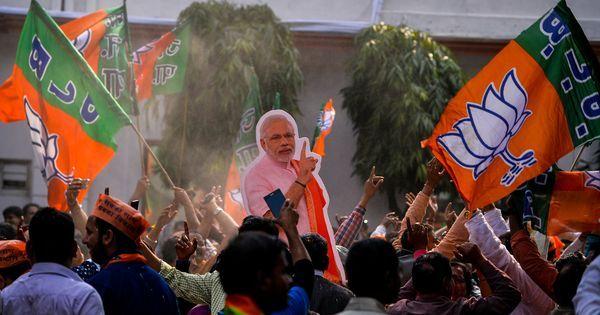 Uttar Pradesh elections proved 'big narrative' wins over 'big data', says Harvard research paper