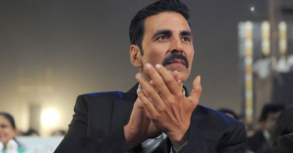 Akshay Kumar donates Rs 1.08 crore to families of 12 CRPF soldiers killed in Sukma encounter